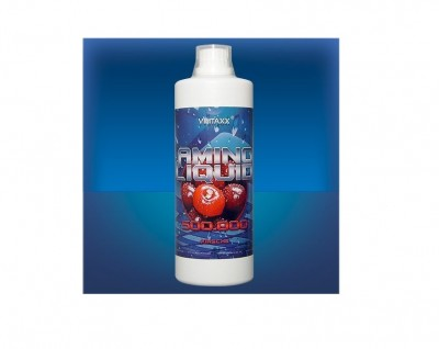 Vintaxx Amino Liquid Flasche 1000 ml