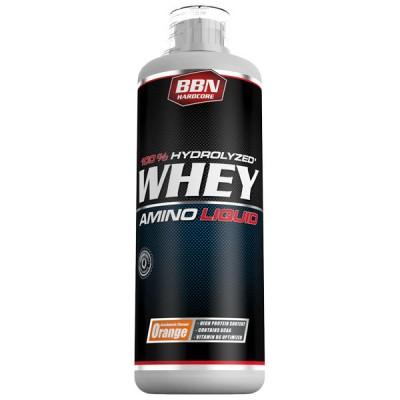 Bets Body Nutrition Whey Amino Liquid PET 1000ml