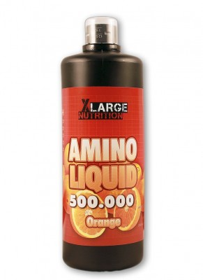 XLarge Nutrition Amino Liquid Flasche 1000 ml