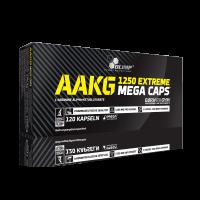 Olimp AAKG EXTREME 1250 Mega Caps Blister 300 Kapseln