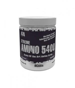 FA Nutrition XTREME AMINO 5400 Dose 400 Tabletten