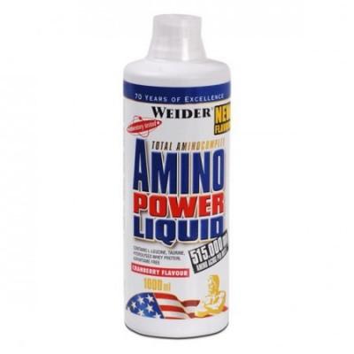 Weider Amino Power Liquid PET 1000ml