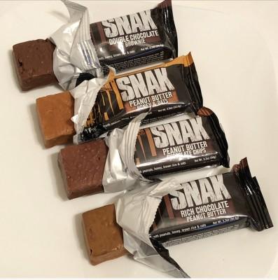 Animal Snak 94,6g Riegel High Protein Food Bar