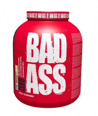 Bad Ass Zero Isolat Dose 2270g Pulver Sonderangebot!