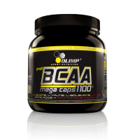 Olimp BCAA MEGA CAPS 1100 Dose 300 Kapseln