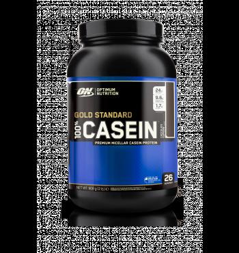Optimum Nutrition Gold Standard 100% Casein Dose 1818g Pulver