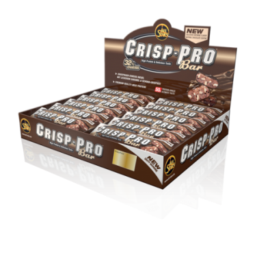 All Stars Crisp-Pro Bar Riegel 50g