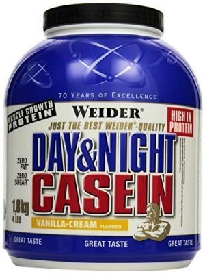 Weider Day&Night Casein Dose 1800g Pulver