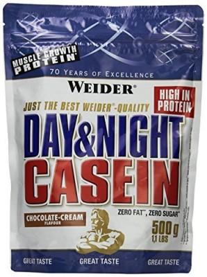 Weider Day&Night Casein Beutel 500g Pulver