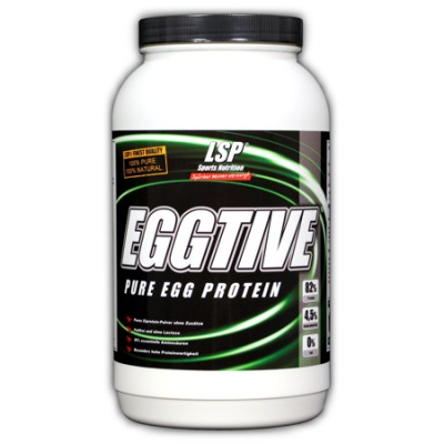 LSP Eggtive Dose 1000g Pulver