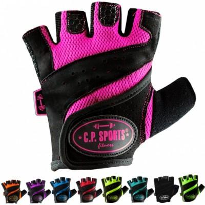 C.P. Sports Fitness-Handschuh XS-M Lady