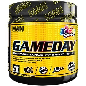 MAN Game Day 510g Pulver