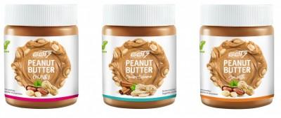 GOT7 Peanut Butter 500g, mehrere Sorten! Chunky Cinnamon