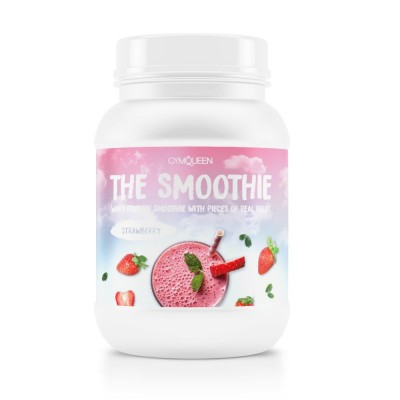 GymQueen The Smoothie 300g Pulver