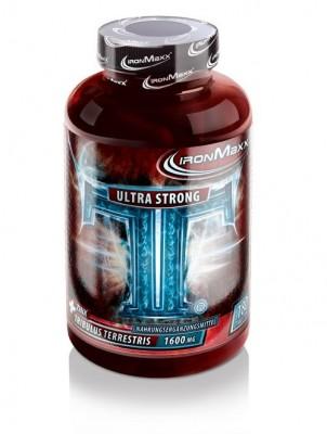 IronMaxx TT® Ultra Strong - 100% Tribulus Dose 180 Tabletten
