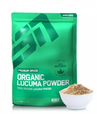 ESN Bio Organic Lucuma Pulver Beutel 300g