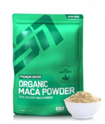 ESN Bio Organic Maca Pulver Beutel 300g