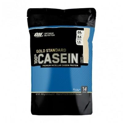 Optimum Nutrition Gold Standard 100% Casein Beutel 450g Pulver