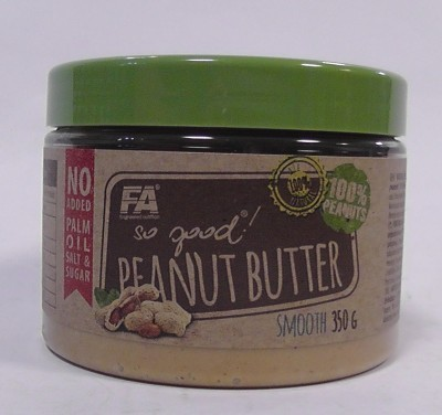 FA Nutrition So Good! Peanut Butter  Dose 350g Erdnussbutter