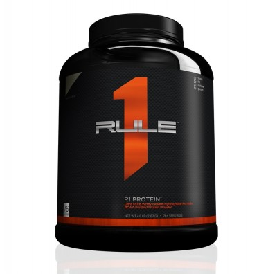 Rule 1 Pure Whey Isolate Hydrolysate 2,196kg