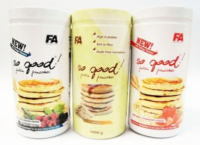 FA Nutrition So Good! Protein Pancakes Dose 1000g Pulver