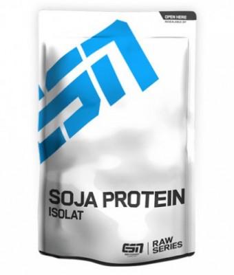 ESN Soja Protein Isolat Standbeutel 1000g Pulver