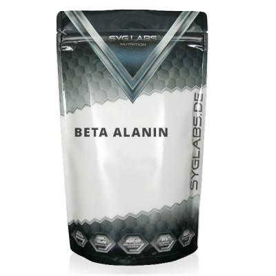 Syglabs 100% Beta Alanin Pulver 500g Beutel