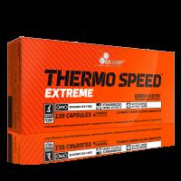 Olimp THERMO SPEED EXTREME MEGA CAPS Blister 120 Kapseln