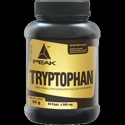 Peak Tryptophan Dose 60 Kapseln