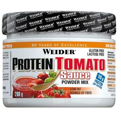WEIDER Protein Tomato Sauce 200g Instant Pulver MHD 11/2018!