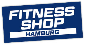 Fitness Shop Hamburg Logo